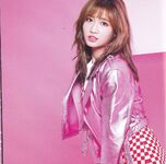 TWICE Scan Momo 3
