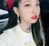 Nayeon IG Update 180325 3