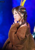 ONCE Halloween Fanmeeting Jihyo 2