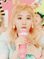 Twice Sana Cheer Up MV 6