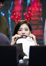 Yes Or Yes Yeouido Fansign Tzuyu 10