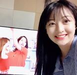 Jihyo Insta Update