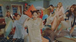 Nayeon Knock Knock MV 4
