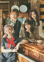 The Year Of Yes Twice Promo 6