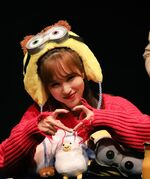 Yes Or Yes Sinchon Fansign Mina 3