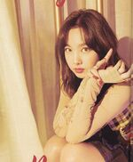 Yes Or Yes Ver C Scan Nayeon 2