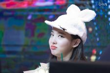 Yes Or Yes Yeouido Fansign Nayeon 7