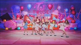TWICE - Candy Pop (Dance Version)