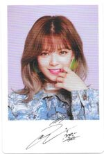 Yes Or Yes Pre-Order Ver B. Jeongyeon