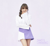 Twicecoaster Lane 1 Jihyo Teaser