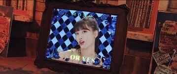 Yes Or Yes MV Screenshot 35