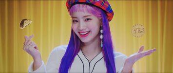 Yes Or Yes MV Screenshot 61