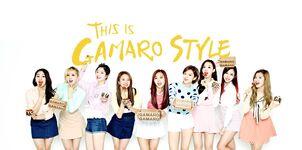 Gamaro Twice