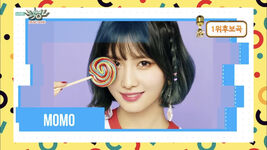 Music Bank 180427 Momo