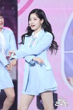 Music Core 180428 Dahyun 2