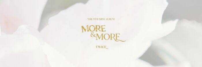 Twice M&M Banner