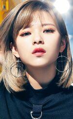 BDZ Jeongyeon Promo