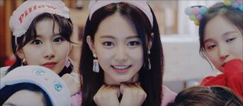 What Is Love Tzuyu MV Screenshot 2
