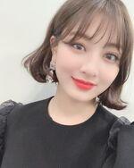 Jihyo IG Update 181215 2