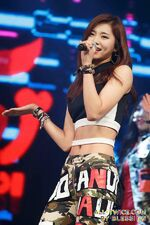 Like Ooh-Ahh Showcase Tzuyu 8