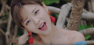 Dance The Night Away MV Screenshot 20