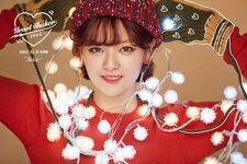Merry & Happy Jeongyeon Teaser 2