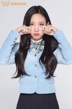 Skoolooks 2015 nayeon