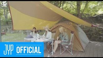 """TWICE REALITY """"TIME TO TWICE"""" Healing Camping TEASER"""