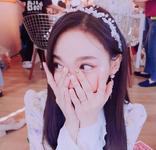Nayeon IG Update 180428 2