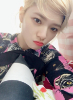 Jeongyeon Insta Update 170615 4