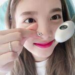 Nayeon IG Update 180726 3