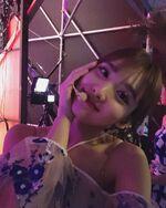 Nayeon IG Update 180913 3