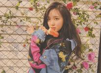 Ceci 2018 Nayeon