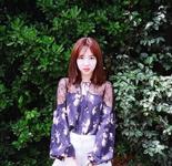 Nayeon IG Update 160917