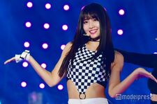 Tokyo Girls Collection 2018 Stage Momo 2