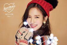 Merry & Happy Mina Teaser 2