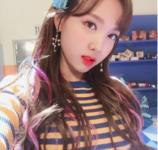 Nayeon IG Update 130218 3