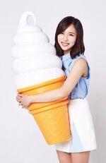 Lotte Duty Free Mina 2