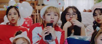 What Is Love Jeongyeon MV Screenshot 2