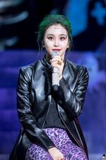 ONCE Halloween Fanmeeting Chaeyoung 3