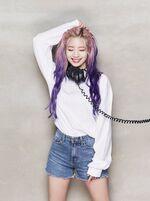 OhBoy! 9th Anniversary Dahyun 3