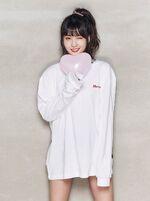 OhBoy! 9th Anniversary Momo 3