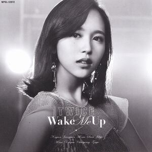 Wake Me Up Single Gallery Twice Wiki Fandom