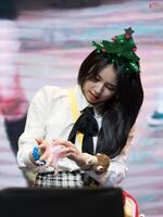 Yes Or Yes Yeouido Fansign Chaeyoung 7