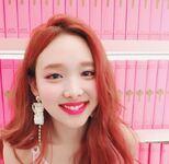 Nayeon 110517 IG Update 2