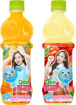Qoo Bottle Mina