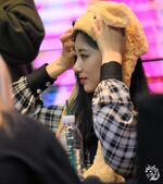 Yes Or Yes Yeouido Fansign Tzuyu 16