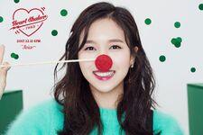 Merry & Happy Mina Teaser