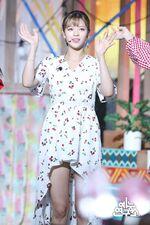 Music Core 180714 Jeongyeon 4