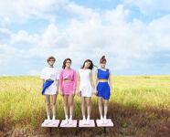 Twicecoaster Lane 1 Jeongyeon, Mina, Nayeon, & Momo Promo